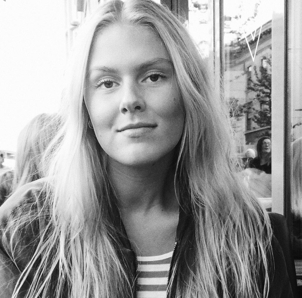 Hildur Helga Jóhannsdóttir