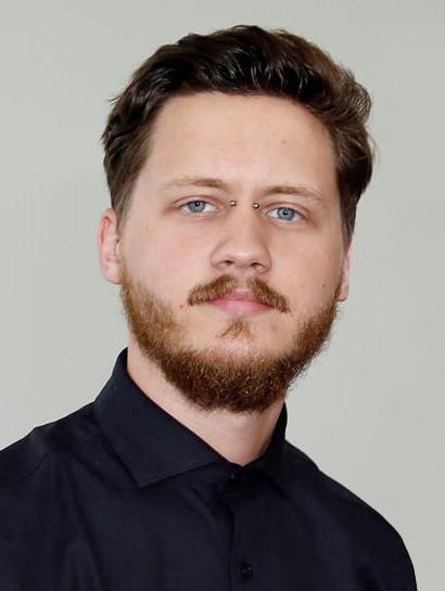 Fritz Hendrik