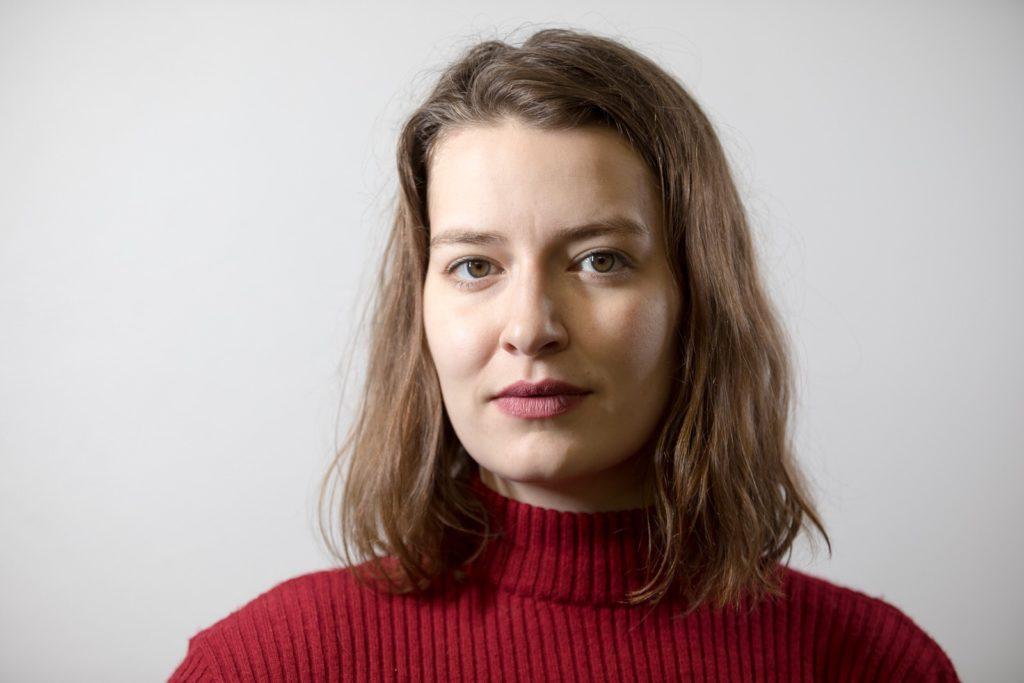 Elín Elísabet Einarsdóttir
