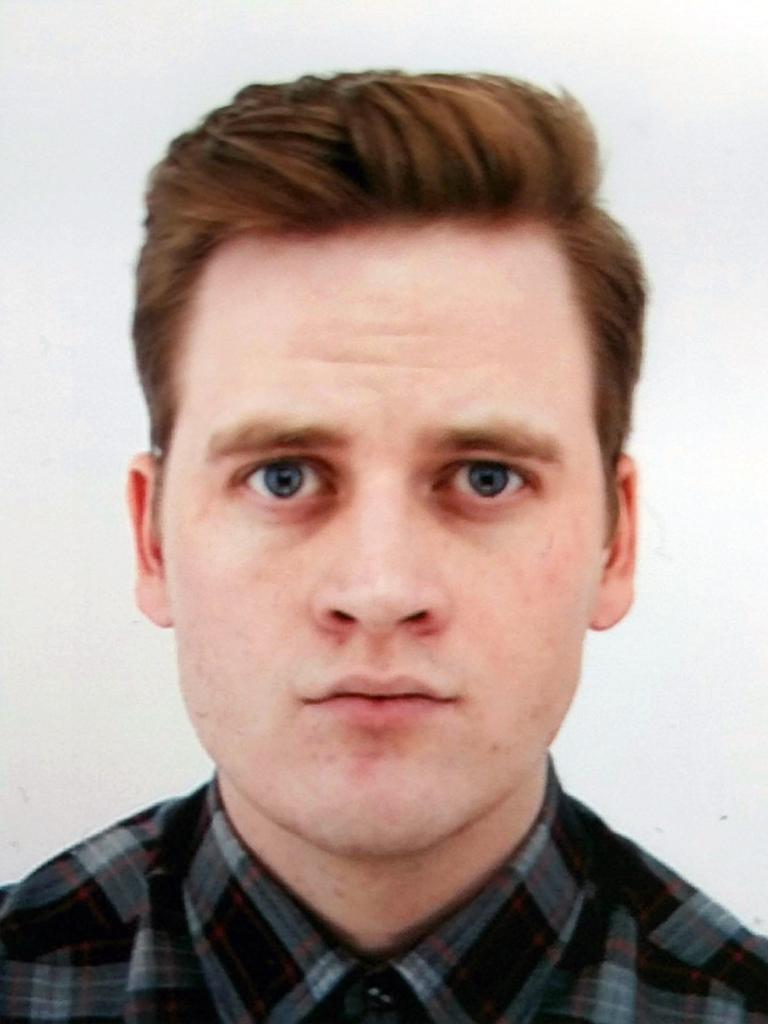Einar Lúðvík Ólafsson