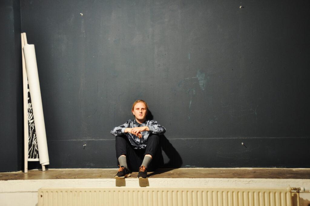 Stymir Örn Guðmundsson