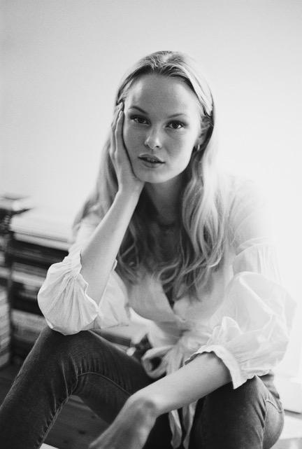 Vera Hilmarsdóttir